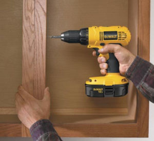 DEWALT DC970K 2 Cordless power drills