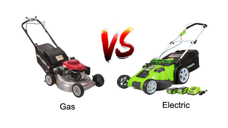 Listed The Best Gas Or Cordless Electric Lawn Mowe And Reviews Powertoollab