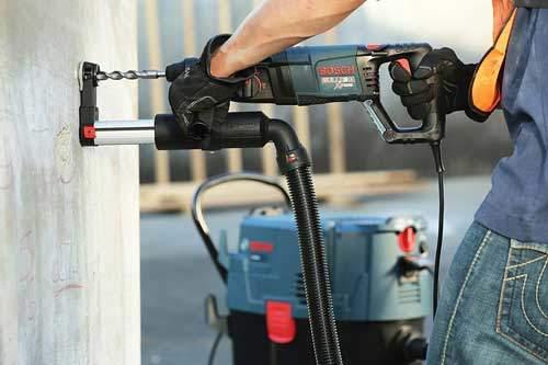 Bosch 11255VSR SDS plus Rotary Hammer