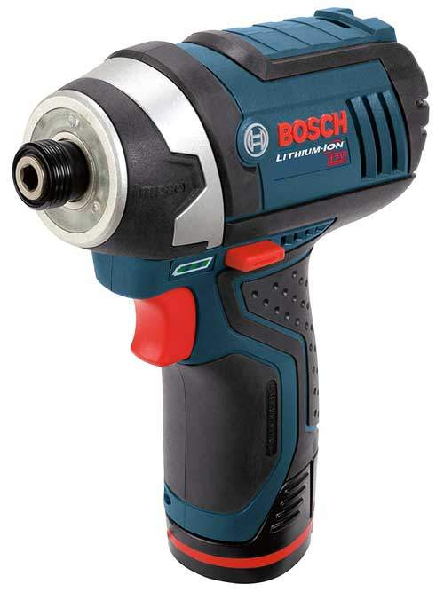 Bosch PS41 Hex Impact Driver Kit