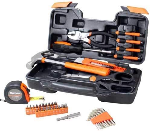 Cartman hand tools brand