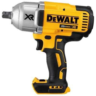 DEWALT DCF899B 20V MAX Impact Wrench
