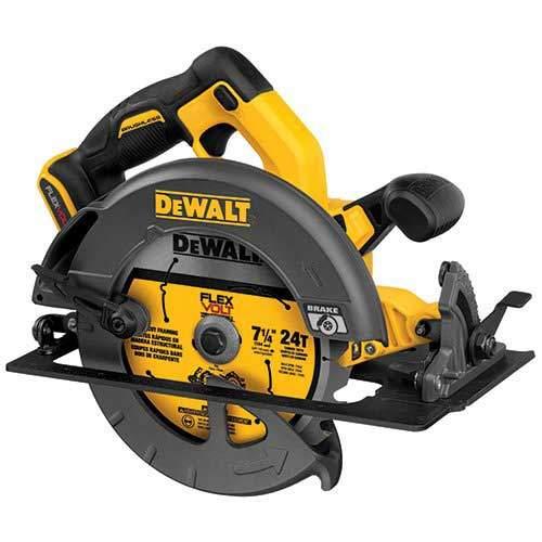 DEWALT DCS575B FLEXVOLT 60V Circular Saw