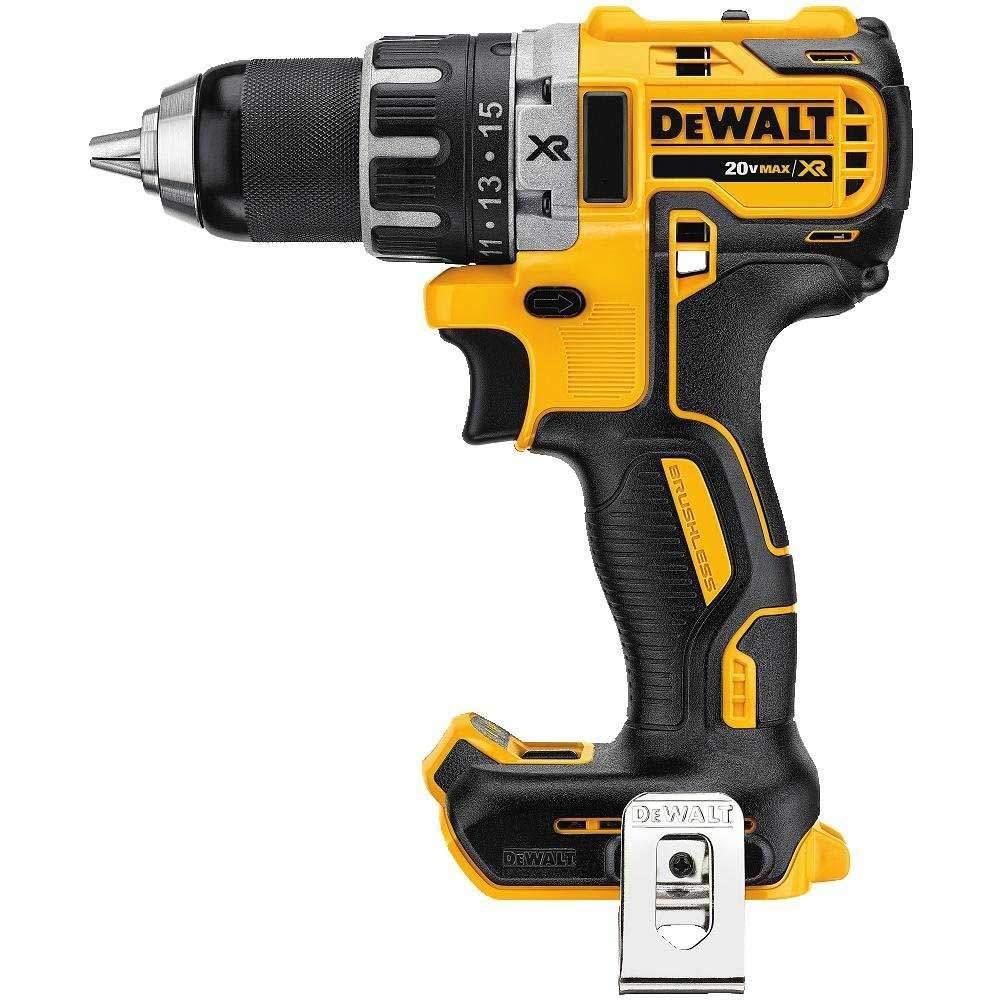 Dewalt 20v cordless drill
