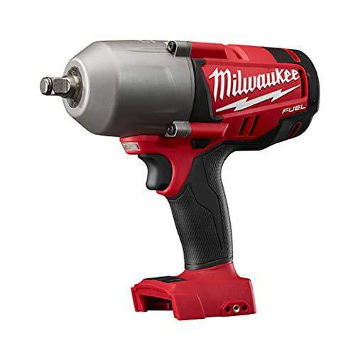 Milwaukee 2763 20 M18 Fuel Impact Wrench