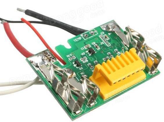 18V Li-ion Battery Protect Circuit Module Board