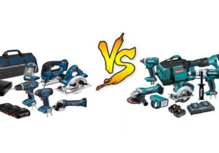 makita vs bosch
