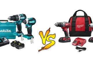 makita vs milwaukee