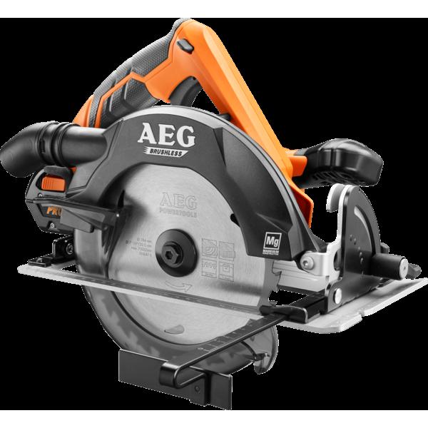 Aeg 18v circular saw