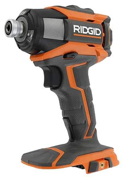 Ridgid R86035 Gen5x 18v Impact Driver