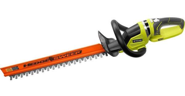 Ryobi P2660 18V Hedge Trimmer