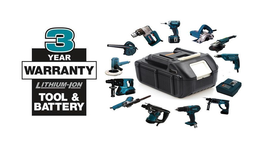 Makita Drill Battery Replacement: Get the best for the least