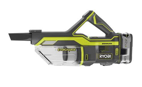 Why I Love The Ryobi Battery One 18v Evercharge Handheld